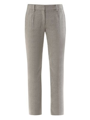 Skinny Naples trousers