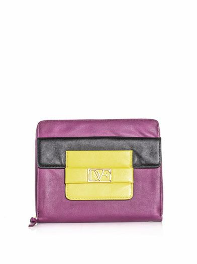 Diane Von Furstenberg Metro iPad® case