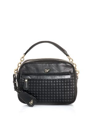 Milo mini quilted bag