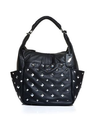 Franco studded hobo bag