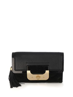 Harper envelope clutch