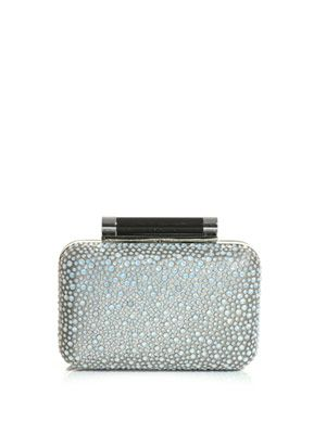 Tonda crystal clutch