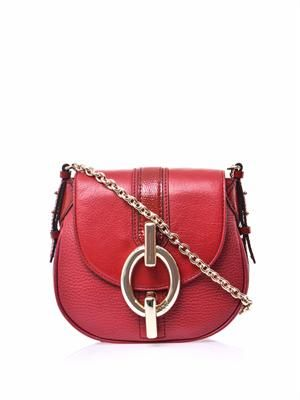 Mini Sutra cross-body bag