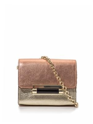 440 micro mini shoulder bag