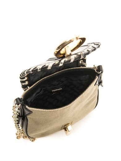Diane Von Furstenberg Sutra mini cross-body bag