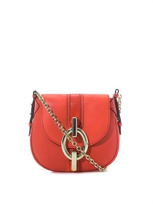 Sutra mini cross-body bag