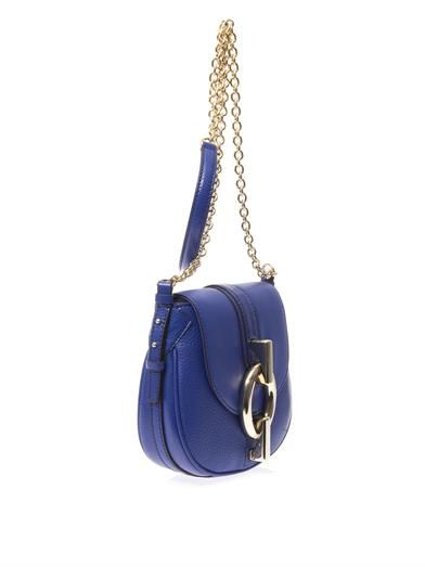 Diane Von Furstenberg Sutra mini shoulder bag