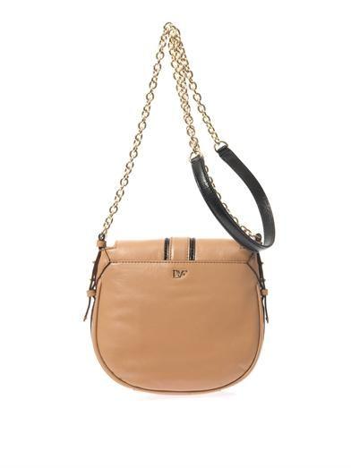 Diane Von Furstenberg Sutra mini shoulder bag