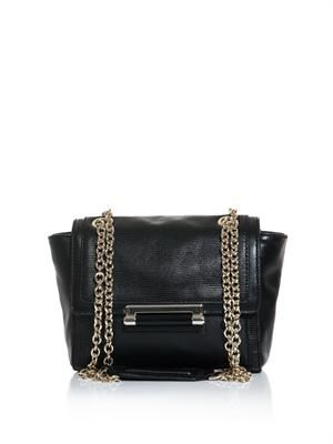 440 Mini leather bag