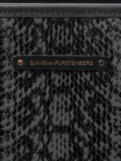 Diane Von Furstenberg Sutra ready-to-go tote