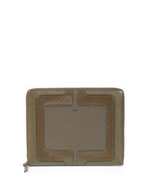 Chain link iPad® case