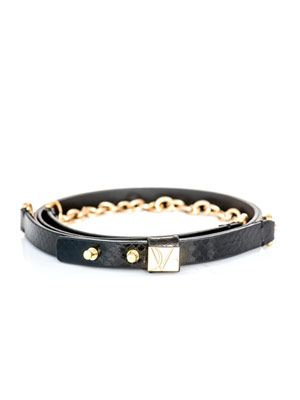 Julie wrap-around belt