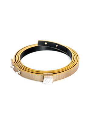 Hayley wrap-around belt