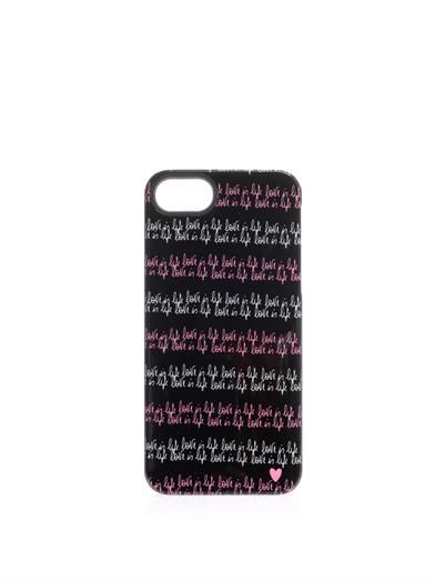 Diane Von Furstenberg Love is Life striped iPhone®5 case