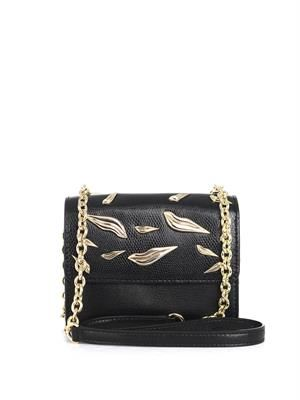 Lips Micro Mini shoulder bag