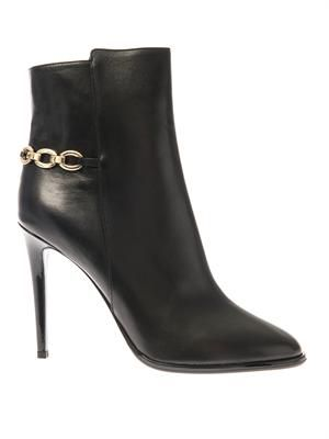 Beckett ankle boots