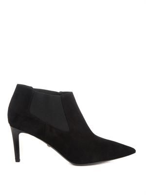 Holter ankle boots