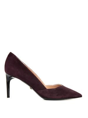 Hilda pumps