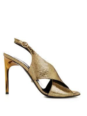 Vick sandals