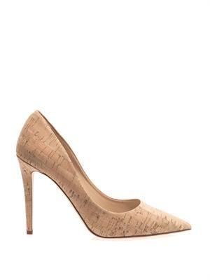 Bethany pumps