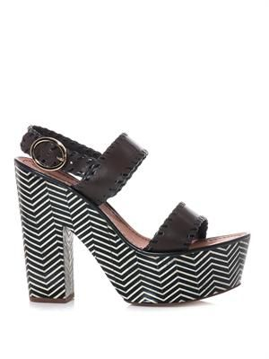 Remy sandals