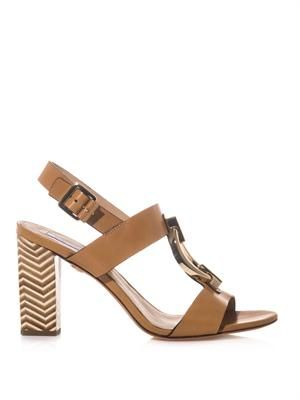 Padme Sutra chain sandals