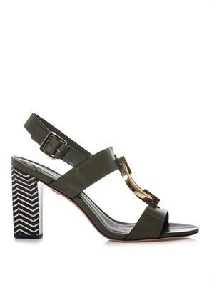 Padme sandals