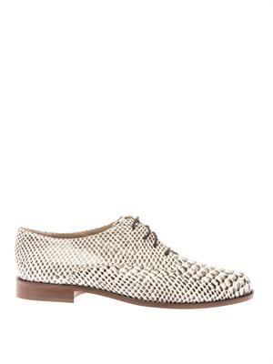 Ziggy lace-up shoes