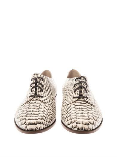 Diane Von Furstenberg Ziggy lace-up shoes