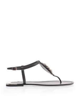 Daisy sandals