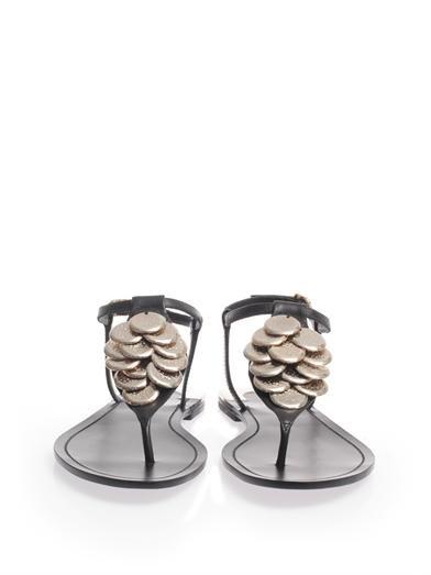 Diane Von Furstenberg Daisy sandals