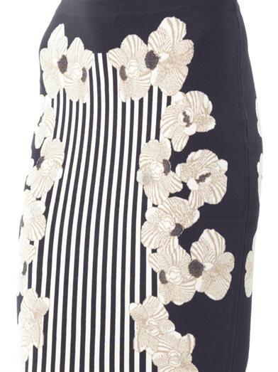 Diane Von Furstenberg Kacee skirt