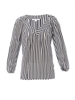 Cahil blouse
