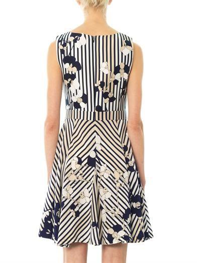 Diane Von Furstenberg Kimana dress