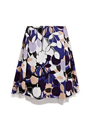 Adella skirt