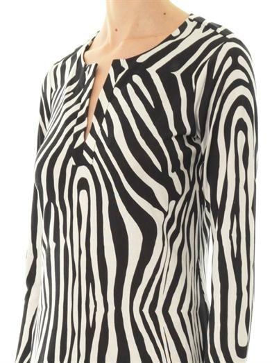 Diane Von Furstenberg Reina dress