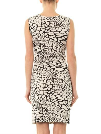 Diane Von Furstenberg Selene dress