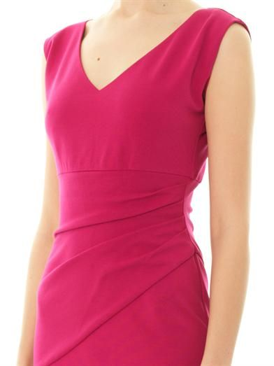 Diane Von Furstenberg Bevin dress