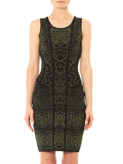 Diane Von Furstenberg Cairo dress