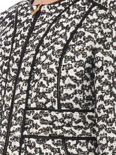 Diane Von Furstenberg Birdie jacket