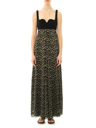 Diane Von Furstenberg Asti dress