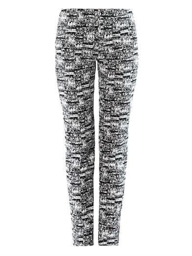 Diane Von Furstenberg Dorothy trousers