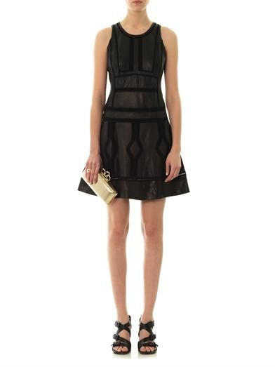 Diane Von Furstenberg Margot dress