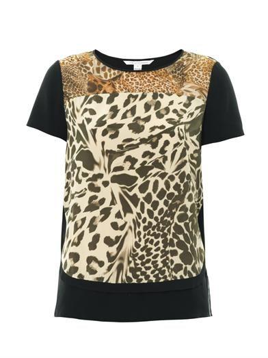 Diane Von Furstenberg Becky T-shirt