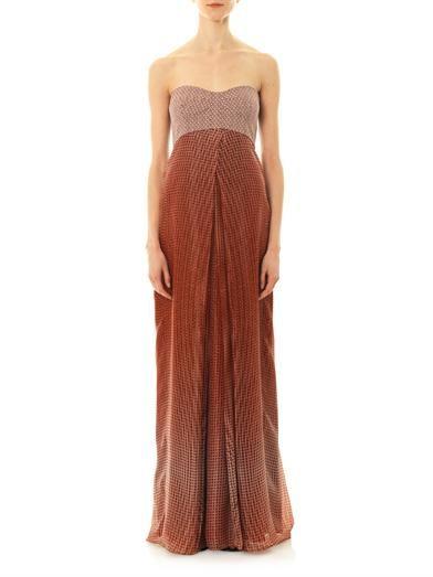 Diane Von Furstenberg Adrianna dress