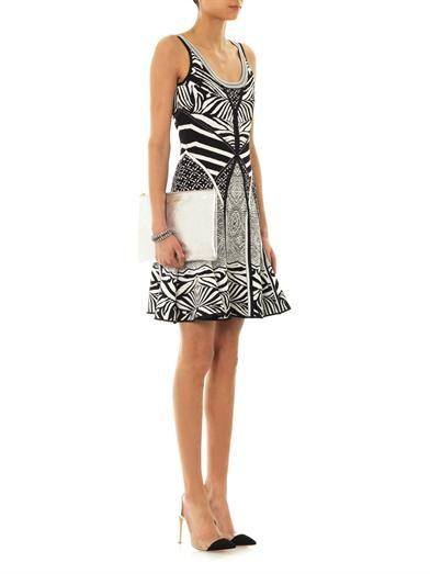 Diane Von Furstenberg Fanny dress