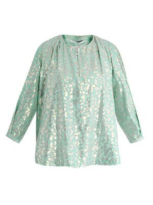 Astor blouse