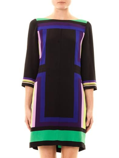 Diane Von Furstenberg Avery dress
