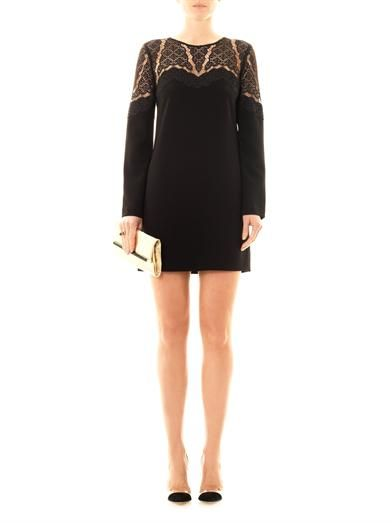 Diane Von Furstenberg Dahlia dress