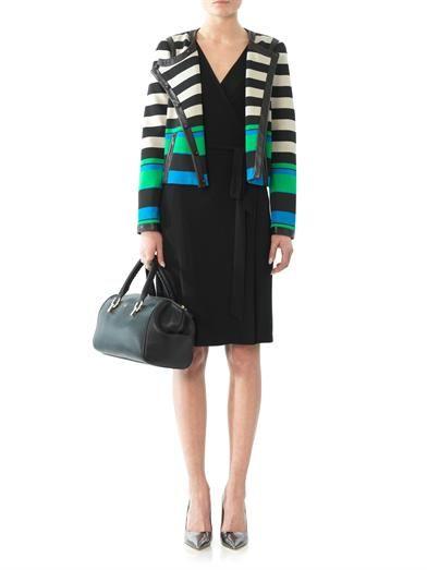 Diane Von Furstenberg Esther jacket